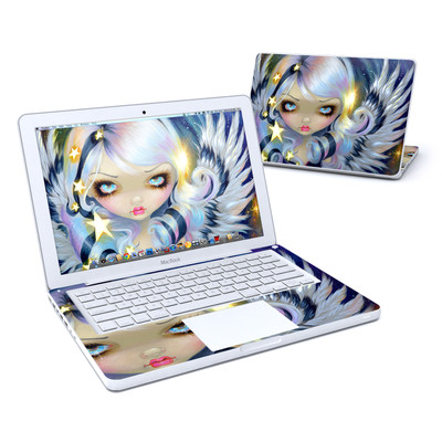 MacBook 13in Skin - Angel Starlight