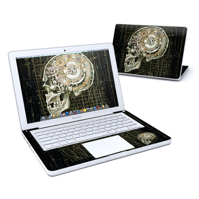 MacBook 13in Skin - Anima Autonima