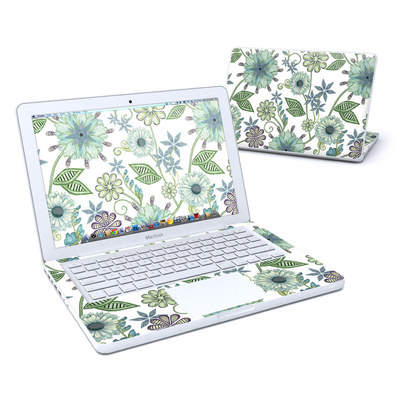 MacBook 13in Skin - Antique Nouveau