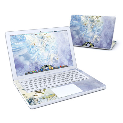 MacBook 13in Skin - Aquarius