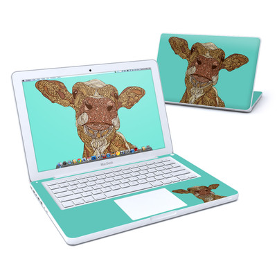 MacBook 13in Skin - Arabella