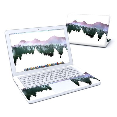 MacBook 13in Skin - Arcane Grove