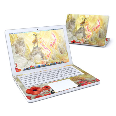 MacBook 13in Skin - Aries