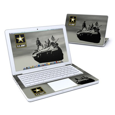 MacBook 13in Skin - Army Troop