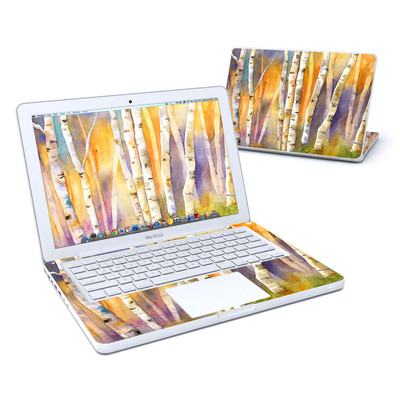MacBook 13in Skin - Aspens