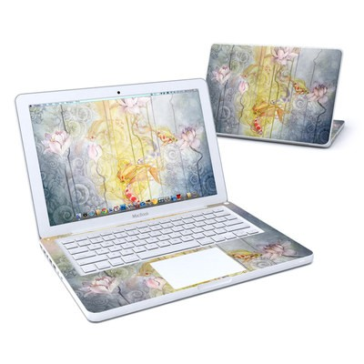 MacBook 13in Skin - Aspirations