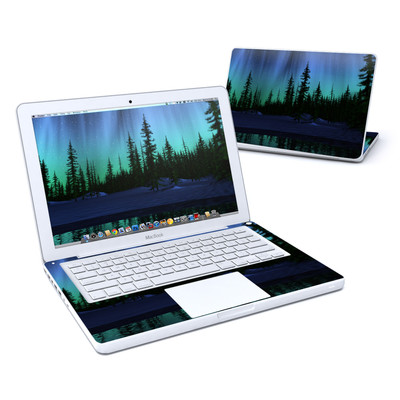 MacBook 13in Skin - Aurora