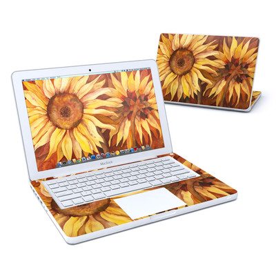 MacBook 13in Skin - Autumn Beauty