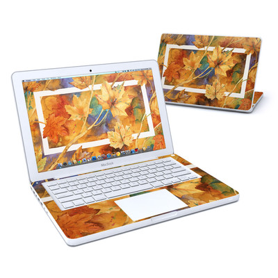 MacBook 13in Skin - Autumn Days