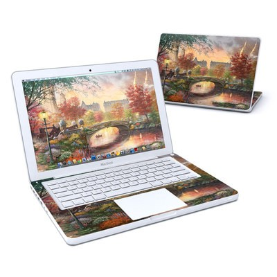 MacBook 13in Skin - Autumn in New York
