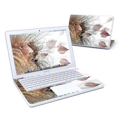 MacBook 13in Skin - Autumn Winds