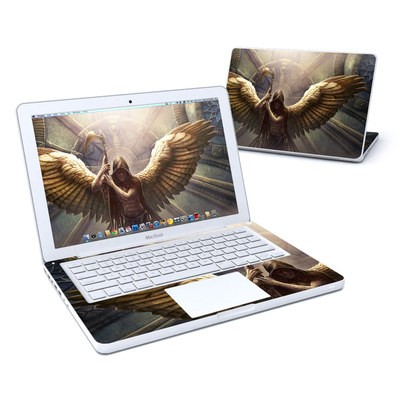 MacBook 13in Skin - Azrael