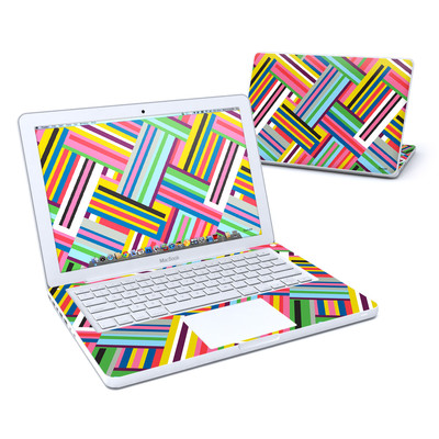MacBook 13in Skin - Bandi