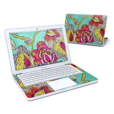 MacBook 13in Skin - Beatriz