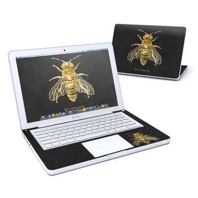 MacBook 13in Skin - BEEamazing