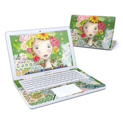 MacBook 13in Skin - Be Glad
