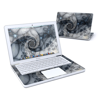 MacBook 13in Skin - Birth of an Idea