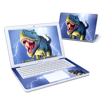 MacBook 13in Skin - Big Rex