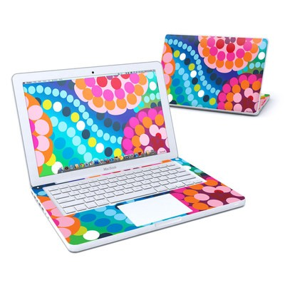 MacBook 13in Skin - Bindi