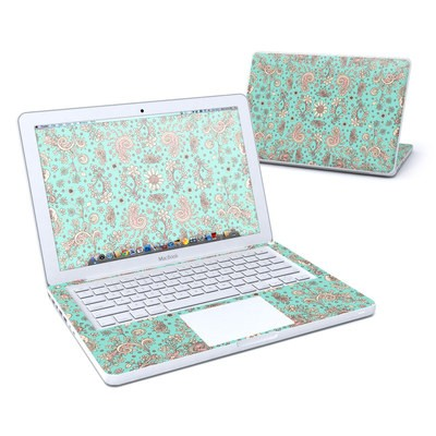 MacBook 13in Skin - Birds Of A Flower