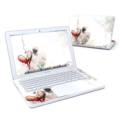 MacBook 13in Skin - Blood Ties