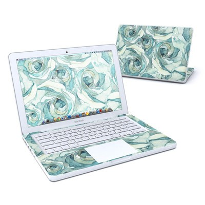 MacBook 13in Skin - Bloom Beautiful Rose