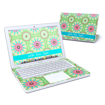 MacBook 13in Skin - Boho