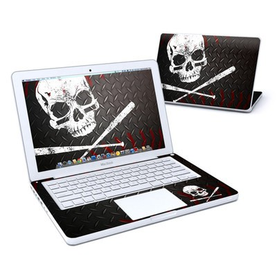 MacBook 13in Skin - BP Bomb
