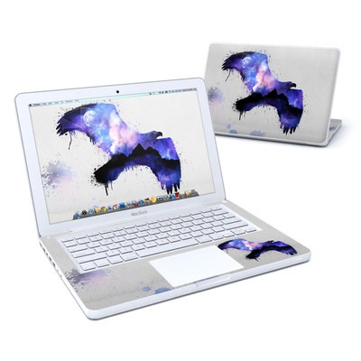 MacBook 13in Skin - Breath