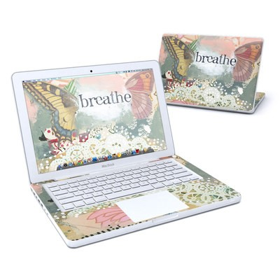 MacBook 13in Skin - Breathe