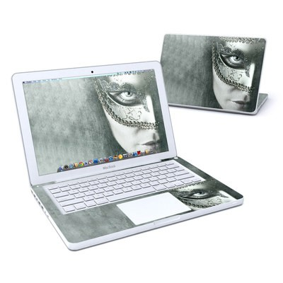 MacBook 13in Skin - Behind the Mask