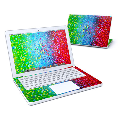 MacBook 13in Skin - Bubblicious