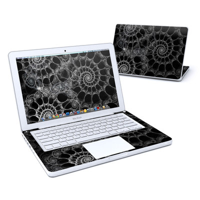 MacBook 13in Skin - Bicycle Chain