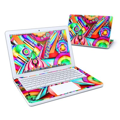 MacBook 13in Skin - Calei