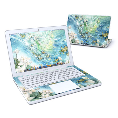 MacBook 13in Skin - Cancer