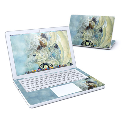 MacBook 13in Skin - Capricorn