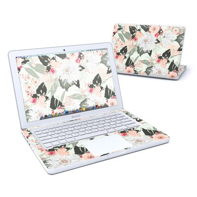 MacBook 13in Skin - Carmella Creme