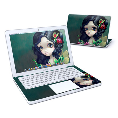 MacBook 13in Skin - Carnivorous Bouquet