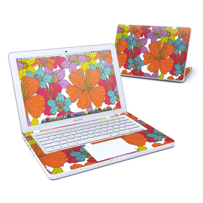 MacBook 13in Skin - Cayenas