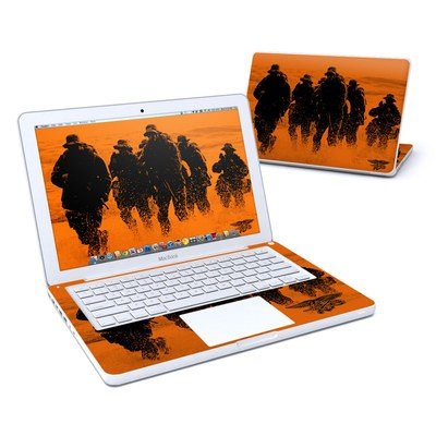 MacBook 13in Skin - Charge
