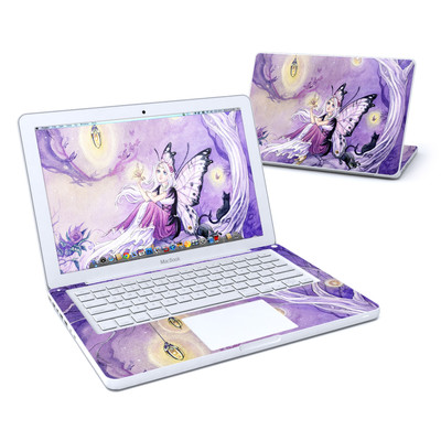 MacBook 13in Skin - Chasing Butterflies