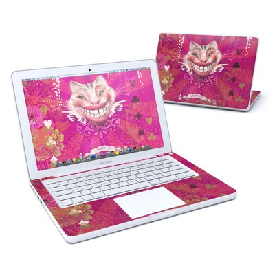 MacBook 13in Skin - Cheshire