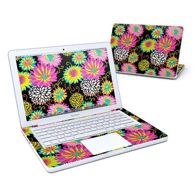 MacBook 13in Skin - Chrysanthemum