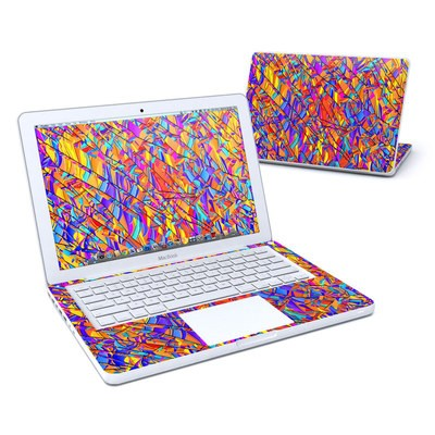 MacBook 13in Skin - Colormania
