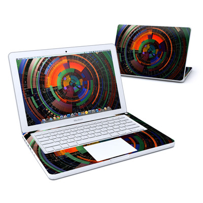 MacBook 13in Skin - Color Wheel