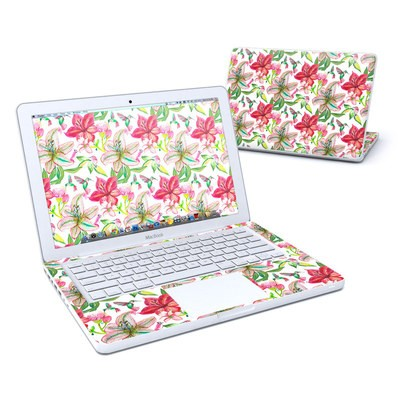 MacBook 13in Skin - Colibri