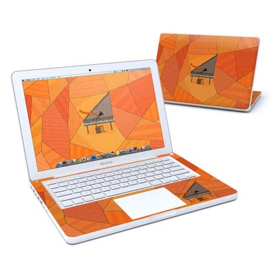 MacBook 13in Skin - Colin Huggins