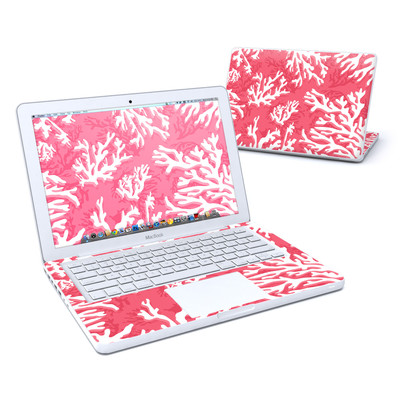 MacBook 13in Skin - Coral Reef
