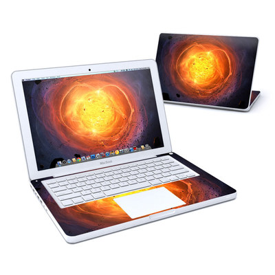 MacBook 13in Skin - Corona