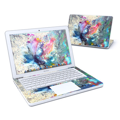 MacBook 13in Skin - Cosmic Flower